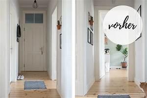 Kleine Räume Farblich Gestalten : 4 einrichtungstipps f r einen kleinen flur craftifair ~ Markanthonyermac.com Haus und Dekorationen
