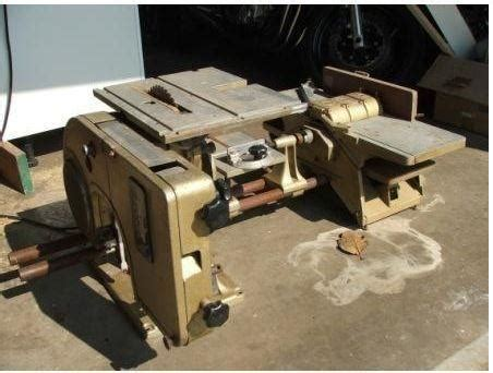 emco star    woodworking machine wanted  sale