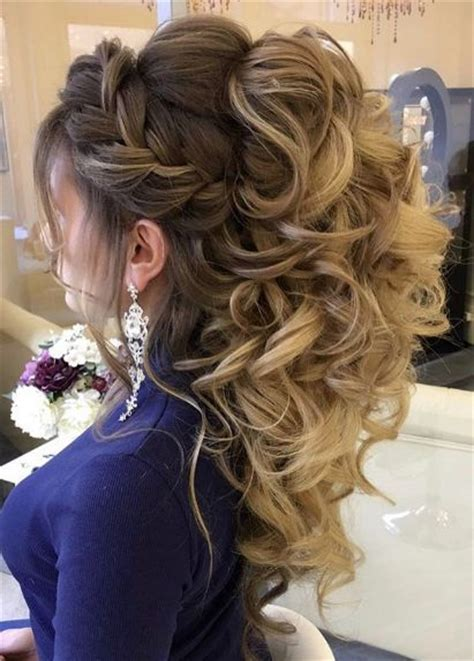 latest party hairstyles tutorial step  step