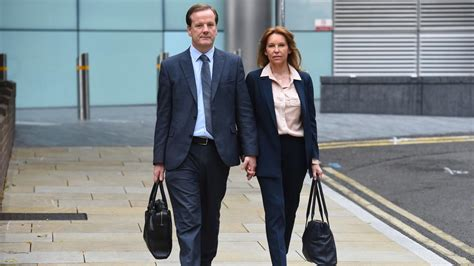 Wife of disgraced Tory Charlie Elphicke inherited Dover ...
