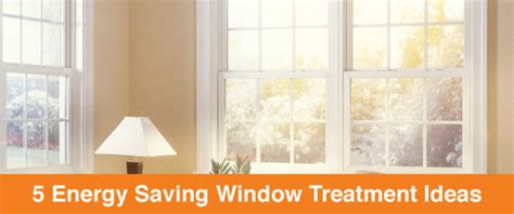 energy saving window treatment ideas rwc