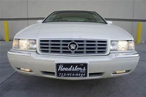 Buy Used 2002 Cadillac Eldorado Esc Only 27k Mile Heated Seats 1owner Wood Priced To Sell In
