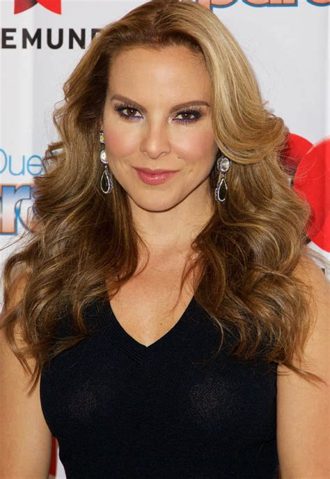 Kate Del Castillo Blasts Donald Trump How She's An