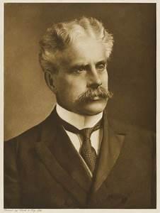 InfoFacts: Sir Robert Laird Borden
