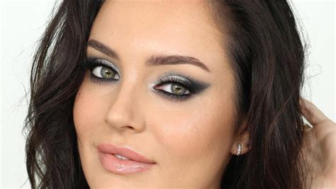 copy   smokey eye makeup tutorials   sexy evening