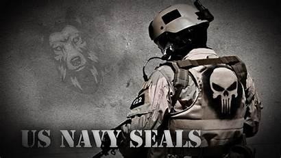 Navy Seals Yesterday Easy