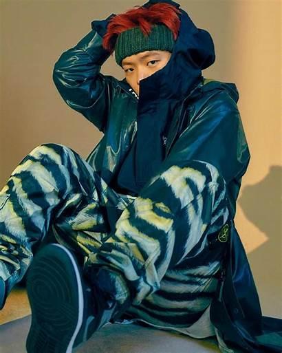 Milli Kid Korean Hipster Outfits Indigo Hop
