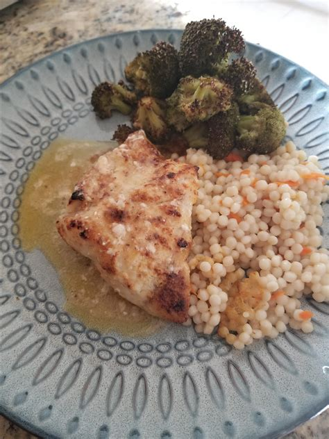 parmesan broiled grouper allrecipes