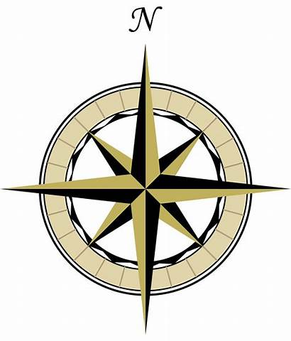 Compass Rose Simple Clipartmag