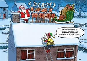 Funny Company Christmas Cards Merry Christmas Happy