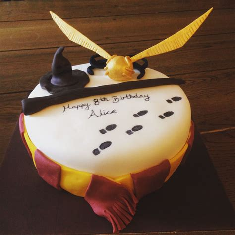 harry potter golden snitch cake kids cakes