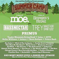 Bassnectar  201452325 Bassnectar @ Summer Camp Music Festival In Chillicothe, Il