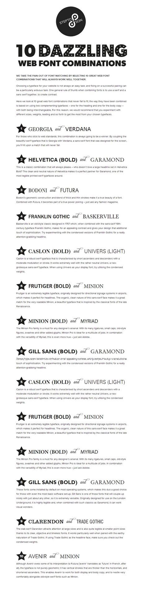 best font and size for resume modern resume fonts resume ideas