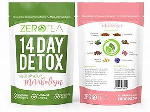 The Bestselling Detox Tea On Amazon With Over 1 500 Reviews Is  14