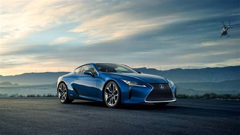 Lexus Lc Wallpapers by 2017 Lexus Lc 500h Wallpapers Hd Images Wsupercars