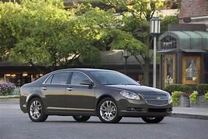 2011 Chevrolet Malibu News And Information