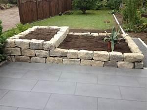 Terrasse Mit Granitplatten : robin sudhoff garten landschaftsbau terrasse mit ~ Sanjose-hotels-ca.com Haus und Dekorationen