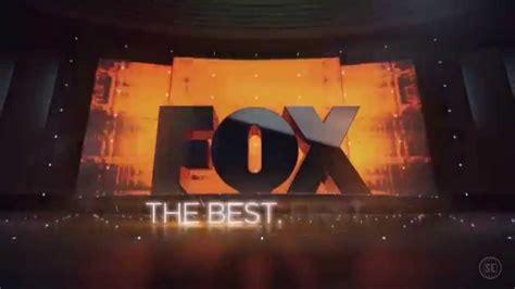 fox international  rebranding reel youtube