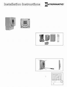 Intermatic Fm1d Owner U0026 39 S Manual