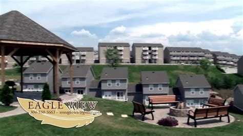 Eagle View Luxury Apartments and Townhomes Charleston, WV ...