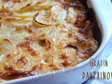 cuisinez avec djouza recettes de gratins de cuisinez avec djouza