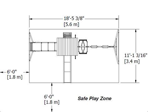 Backyard-discovery-sanora-dimensions