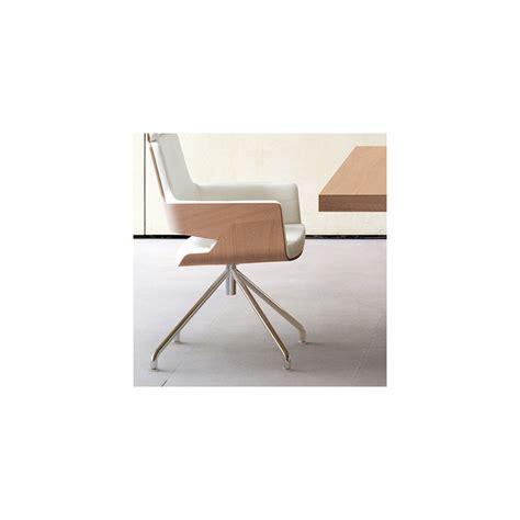 fauteuil bureau ergonomique s843 fauteuil de bureau ergonomique thonet bois hêtre