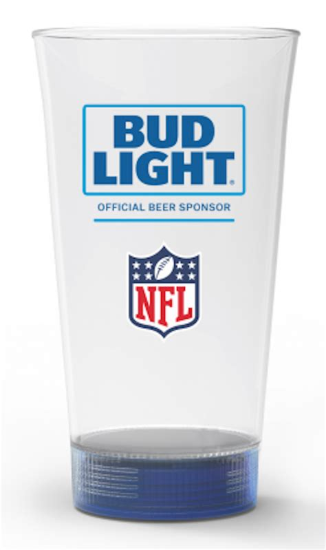 bud light touchdown glass branding news you can use the participation game