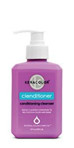 Amazon.com: Keracolor Purple Toning Drops Concentrate To