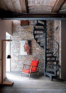 les 25 meilleures idees de la categorie murs de briques With idee de plan de maison 11 les briques de parement et les briques apparentes