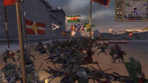 2 total war siege 2 total war battle 46 3v2 siege