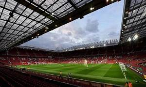 Manchester United plan Old Trafford extension to increase ...