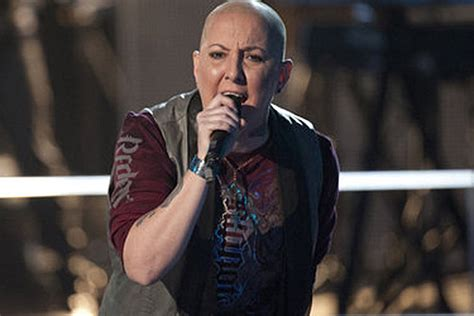 Beverly Mcclellan Overcomes Cold On 'the Voice' To Nail