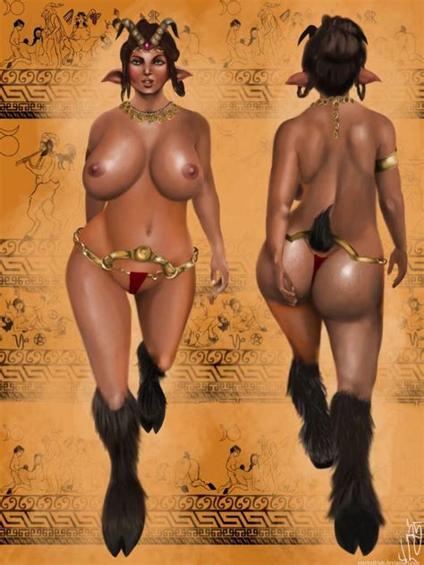 satyr porn 19 female satyrs and fauns sorted by position luscious