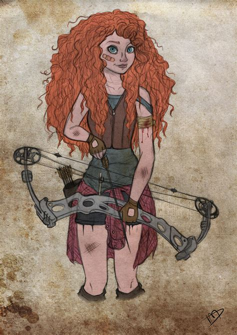 disney zombie characters fan apocalypse puts