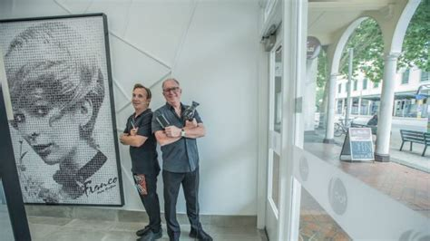 Franco's Hair Salon Finds A New Home After 62 Years