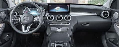 All models employ standard led. 2019 Mercedes-Benz C-Class Sedan Performance Review | Atlanta GA