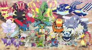 the new animated short for pokemon omega ruby and alpha sapphire features mega evolutions and more