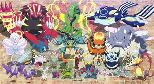 The New Animated Short for Pokémon Omega Ruby and Alpha ...