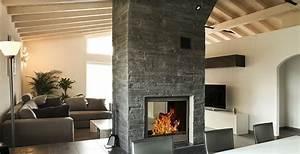 Kamin Als Raumtrenner : landhaus blog ethanol kamin als raumteiler gem tliches feuer ohne schornstein und rauch ~ Sanjose-hotels-ca.com Haus und Dekorationen