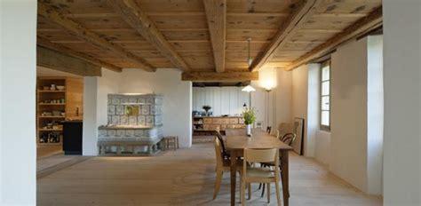 isofloc  Ein altes Bauernhaus mit neuem Glanz