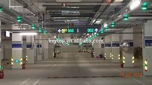 Parking Guidance System With Car Led Lightssingapore