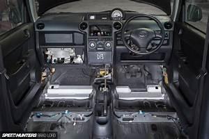 Toyota Alphard Ecu Pinout