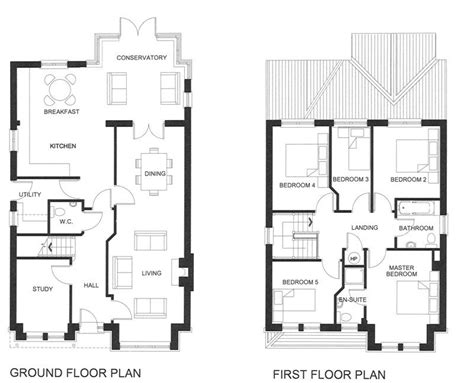 2 bedroom house plans with basement house plans two with basement best of five bedroom