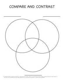 Venn Diagram 1st Grade