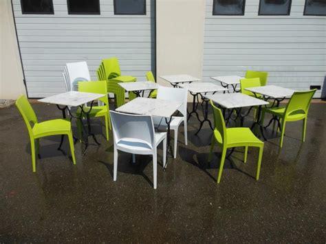 table et chaise occasion pour restaurant chaise et table pour restaurant occasion chaise idées