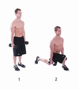 Uitleg fitness oefeningen