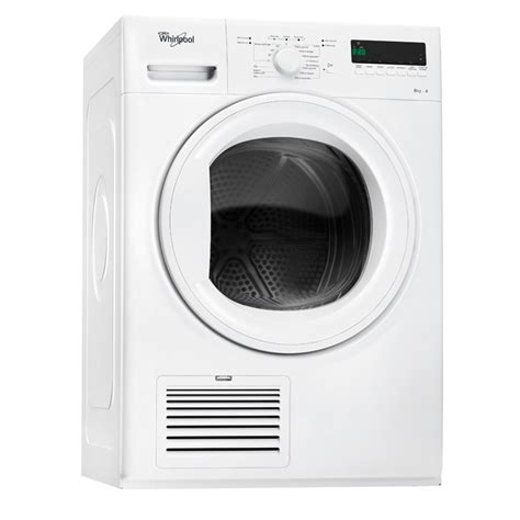 seche linge a condensation whirlpool whirlpool dgelx80111 s 232 che linge 224 condensation front planet m 233 nager