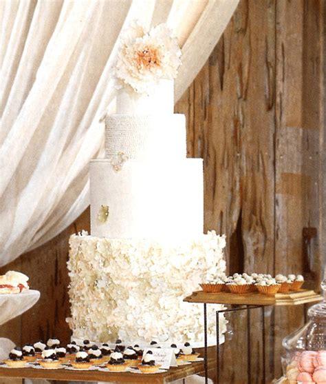 flashback friday blake livelys wedding cake  wedding