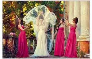Robe Rose Pale Demoiselle D Honneur : robes pour demoiselles d 39 honneur ~ Preciouscoupons.com Idées de Décoration